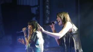 Mira las minis Ha*Ash que recibieron Hanna y Ashley