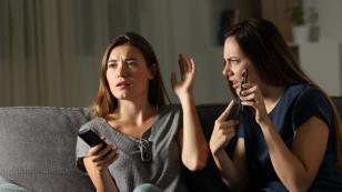 ¿Has sufrido alguna traición por parte de una amiga?