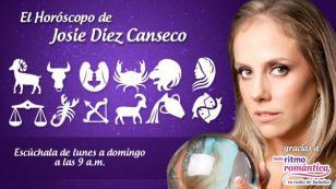 Horóscopo de hoy de Josie Diez Canseco: 16 de setiembre de 2017