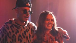 Jesse y Joy celebran los 10 millones de views de 'Mañana is too late'