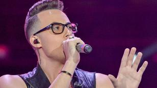 Johnny Sky canta 'Volver a amar' de Marc Anthony