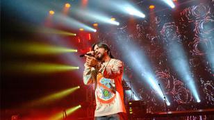 Juanes anuncia su llegada al Perú y el estreno del videoclip de 'Bonita' en vertical