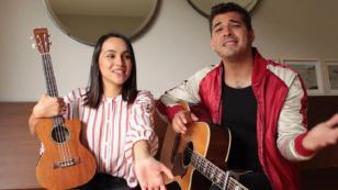Julio de Reik y Melissa de Matisse hicieron cover de 'Me niego'