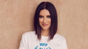 Laura Pausini agradeció a sus fans por este gesto