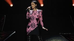 Laura Pausini nominada al Grammy Latino por Mejor Álbum Vocal Pop Tradicional