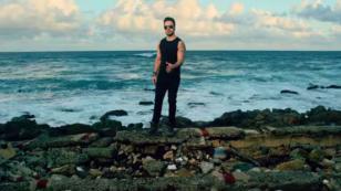 Luis Fonsi publicó foto de cómo quedó el lugar donde grabó 'Despacito'
