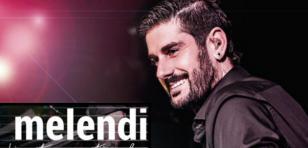Melendi lanzó su primer DVD 'Directo a Septiembre' en América
