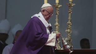 Mi reflexión sobre el papa Francisco
