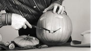 Mira por qué es un error usar calabazas en Halloween