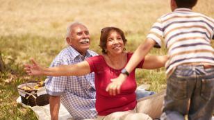 Estas son las razones por las que siempre recordarás a tus abuelos