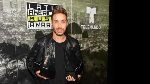Prince Royce y otros ganadores de los Latin American Music Awards