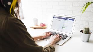 ¿Qué harías si tu pareja te engaña por internet?