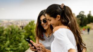 Razones por las que debes de viajar con tu mejor amiga