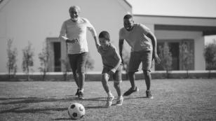 Reflexión para los padres: El milagro de Pelé