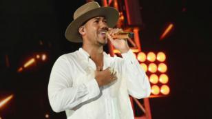 Romeo Santos y sus 5 nominaciones a los Premios Billboard