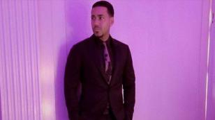 La gran admiración de Romeo Santos por este artista dominicano [VIDEO]