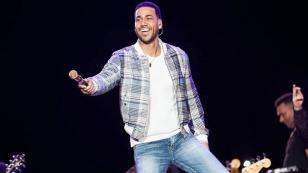 Romeo Santos alcanzó su decimocuarto tema en el puesto 1 de la lista Billboard