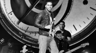 Romeo Santos estrenó el videoclip de 'Payasos'