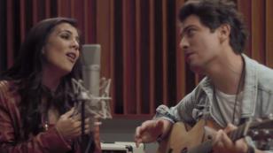 Rommy Marcovich y Fer Reyna nos presentan 'Tú me haces falta'
