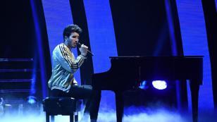 Sebastián Yatra anuncia 'Cristina'