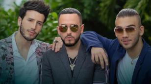 Sebastián Yatra anuncia nuevo videoclip