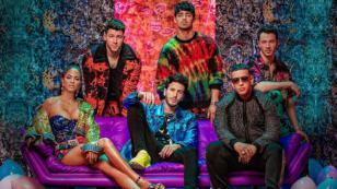 Sebastián Yatra anuncia tema junto a los Jonas Brothers
