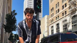 Sebastián Yatra contó detalles sobre su último sencillo 'Runaway' y su relación con Tini Stoessel