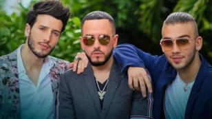 Sebastián Yatra y Manuel Turizo estrenaron el videoclip de 'En cero'