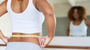 Secreto para reducir 5 centímetros de cintura en una semana