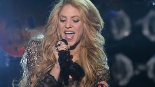 Shakira celebró sus 50 millones de seguidores en esta red social