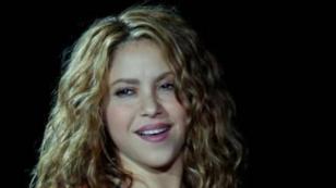 Shakira participará en el remix de esta famosa canción