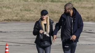 Shakira y Piqué incursionan en la gastronomía