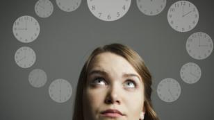 Si pudieras retroceder el tiempo en tu relación, ¿de qué te arrepentirías?