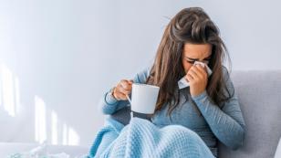 ¿Sufres de resfríos? ¡Tu celular podría ser el responsable!
