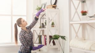 Tener tu cuarto ordenado podría ser la clave para lucir más delgada