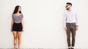 ¿Tienes miedo de iniciar una nueva relación?