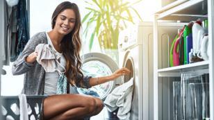 Tips para no dañar tu ropa cuando la lavas