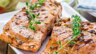 Tips para preparar pescado a la plancha en sartén