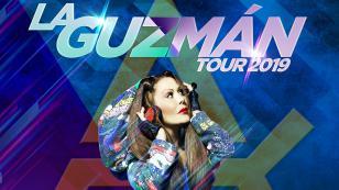Todo lo que debes saber sobre La Guzmán Tour 2019