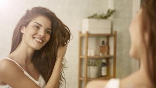 Truco para evitar la caída del cabello