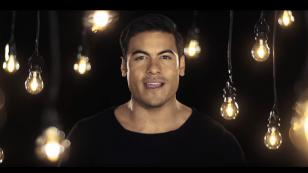 Voy a amarte de Carlos Rivera superó las 20 millones de reproducciones