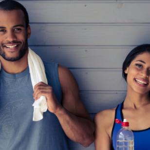 6 pilares básicos para mejorar tu rendimiento físico y energía
