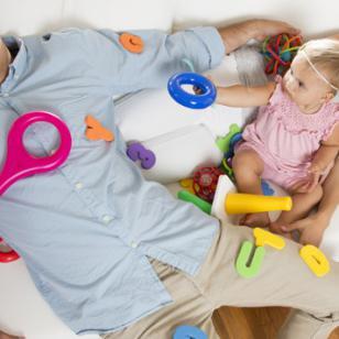 Batido para eliminar el cansancio crónico