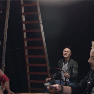 Johnny Lau presenta el videoclip oficial de 'Esta vez'
