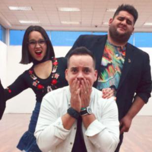 Matisse en Lima: Conócelos, tómate fotos y canta con ellos ¡completamente gratis!