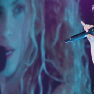 Shakira canceló varios conciertos de su gira 'El Dorado'