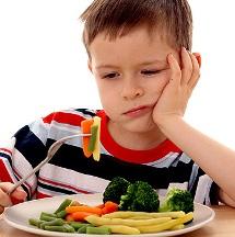 Alimentos para evitar la anemia en tus hijos.