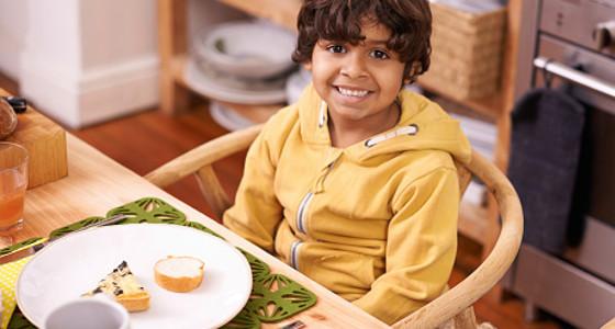 Alimentos que aumentarán las defensas de tus hijos