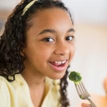 Alimentos que se deben comer crudos