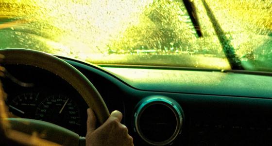 Auxilio en la lluvia
